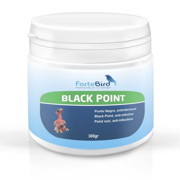 Black Point - Problemas con el punto negro