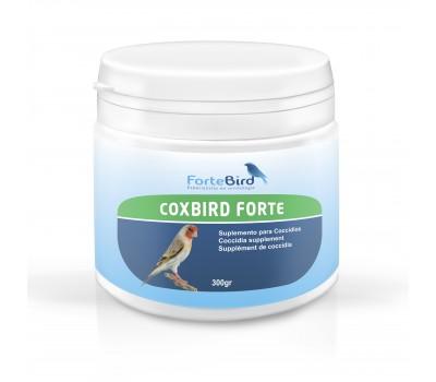 Coxbird forte | Suplemento para coccidios