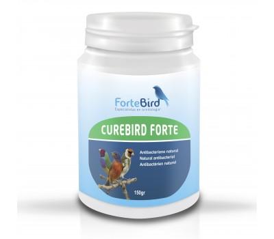 CureBird Forte | Antibacteriano natural
