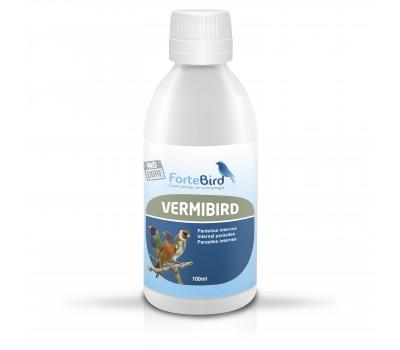 VermiBird | Eliminación parasitos intestinales