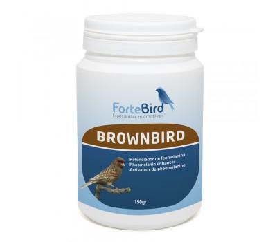 Brownbird - Potenciador de feomelanina