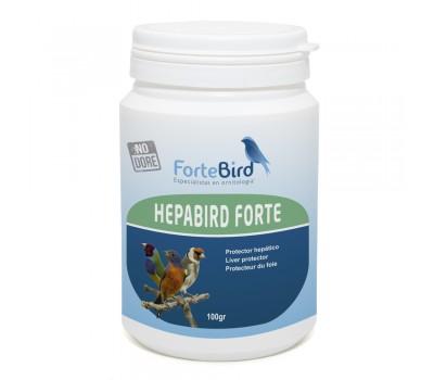 HepaBird Forte | Protector hepático