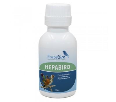HepaBird | Protector hepático