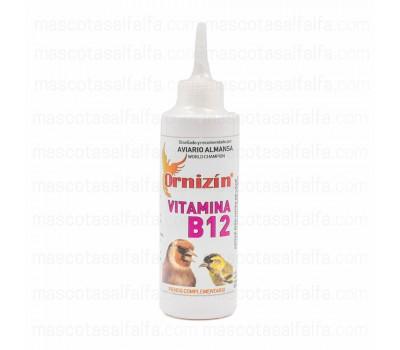 Ornizin Vitamina B12