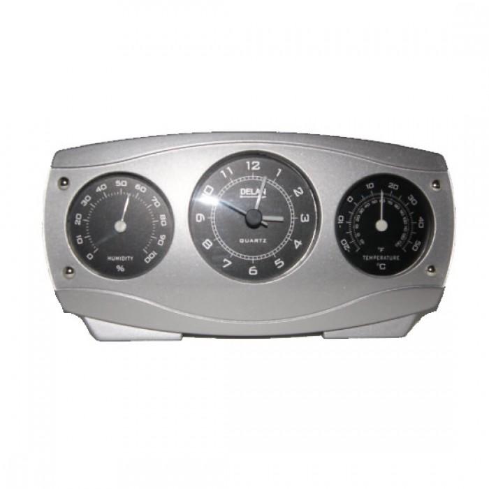 Termometro - Higrometro