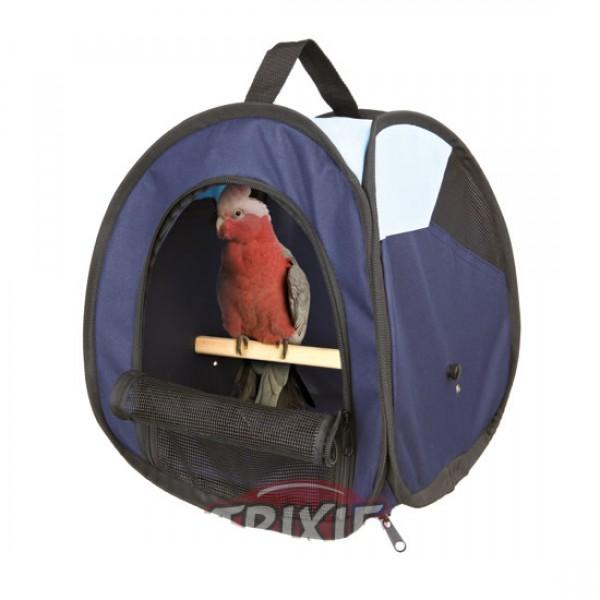 Transportin pájaro Trixie