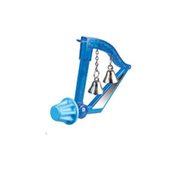 Harp Parakeet
