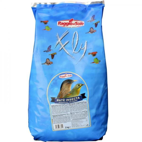 Pasta Insecta (Raggio) 2 kg