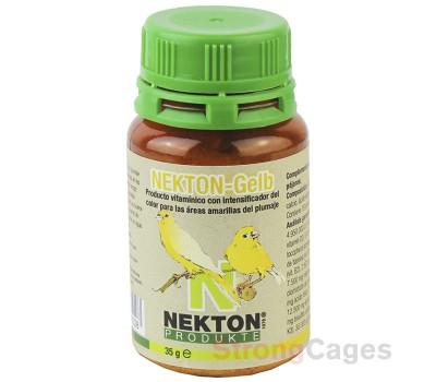 NEKTON-GELB