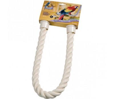 Palo cuerda flexible Guacamayo