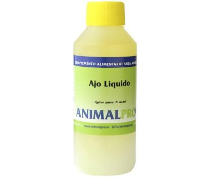 Concentrated liquid garlic 250 ml / Animalpro