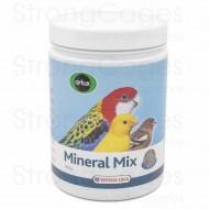Mixtura de minerales