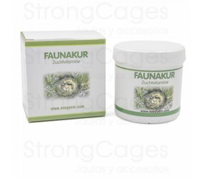 Faunakur | Vitaminas para la cria