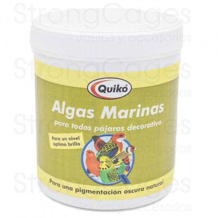 quiko algas marinas