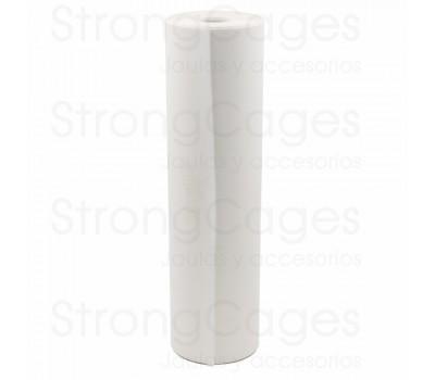 Papel rollo blanco 40 cm (Pedros)