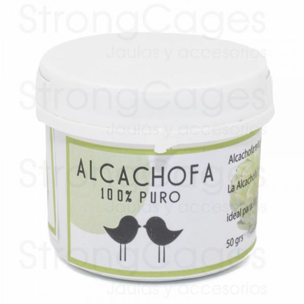 Alcachofa (100 % pura)
