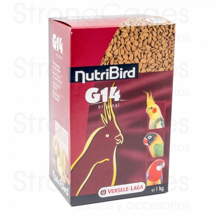 NutriBird G 14 Original