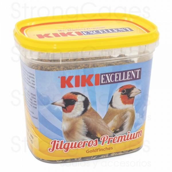Kiki jilgueros premium 300 grs