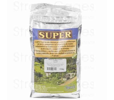 Mixtura Jilgueros Super Peguer 5 Kg