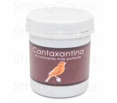 Cantaxantina StrongCages 100 grs