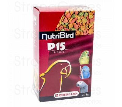 Nutribird P15 tropical