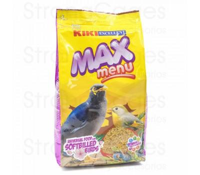 KIKI - Alimento Completo Para Pajaros Insectívoros y Frutívoros
