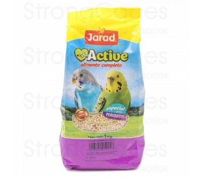 Mixtura Periquitos Jarad Active 1 Kg