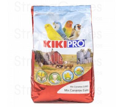 Kiki Pro Canarios Euro - Sin Nabina