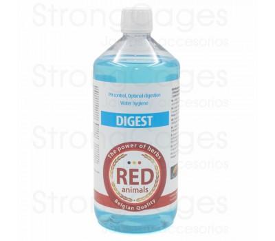 Digest 1000 ml (ácidos orgánicos)