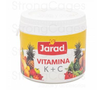 Vitaminas K+C