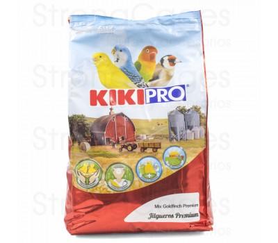 Mix Jilguero Premium KIKI Pro