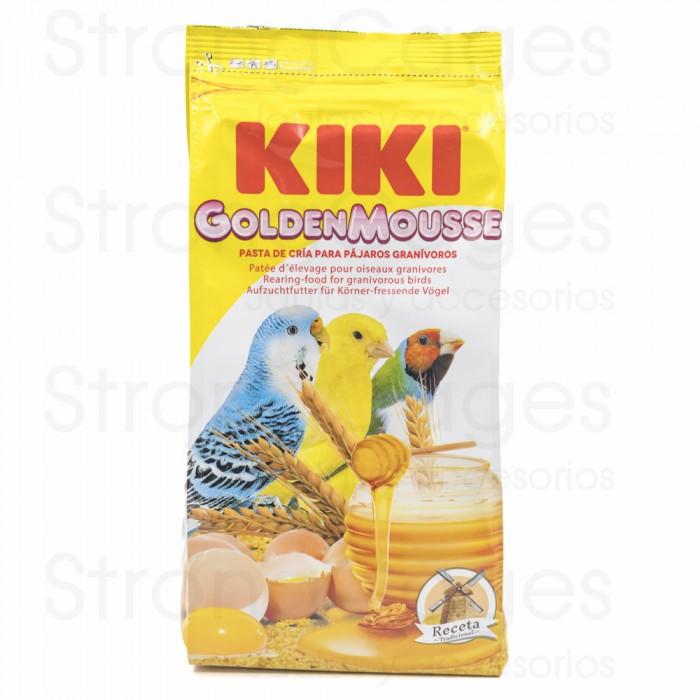 KIKI Pasta de cria y mantenimiento amarilla 1 kg