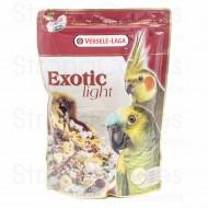 Prestige Exotic Light - 750g
