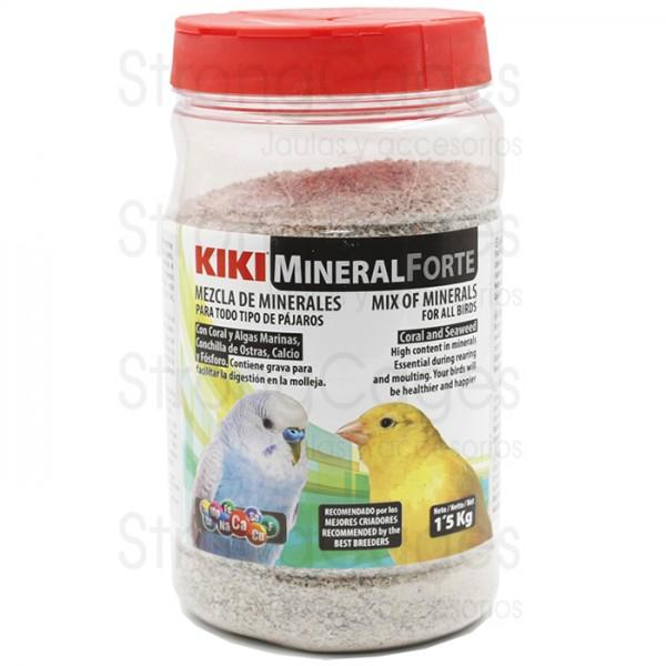 Mineral Forte / Suplemento mineral 1.5 kg