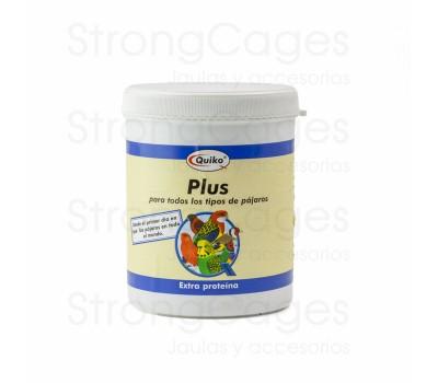 Quiko Plus | Extra proteina 400 g