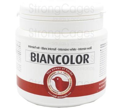 Biancolor ( El mejor colorante blanco)