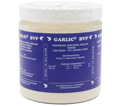 Belgavet Garlic 100% 400 grs