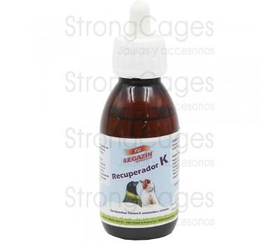 Vitamina K / Recuperador Legazin