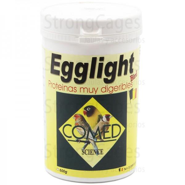 egglight bird 150 gr proteinas vegetales muy digeribles