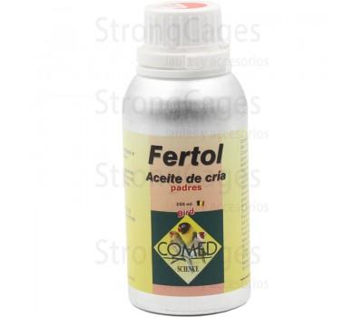 fertol bird 250 ml aceite para cria
