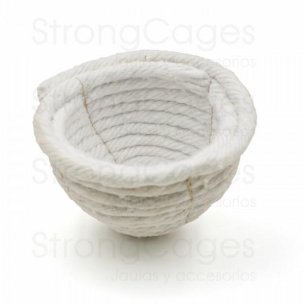 Nido de algodón 7 cm