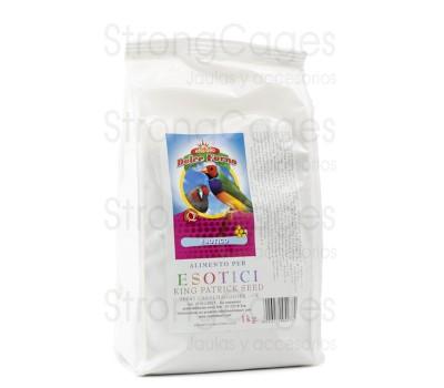 Pasta Exoticos Esotici (Manitoba) 1 Kg