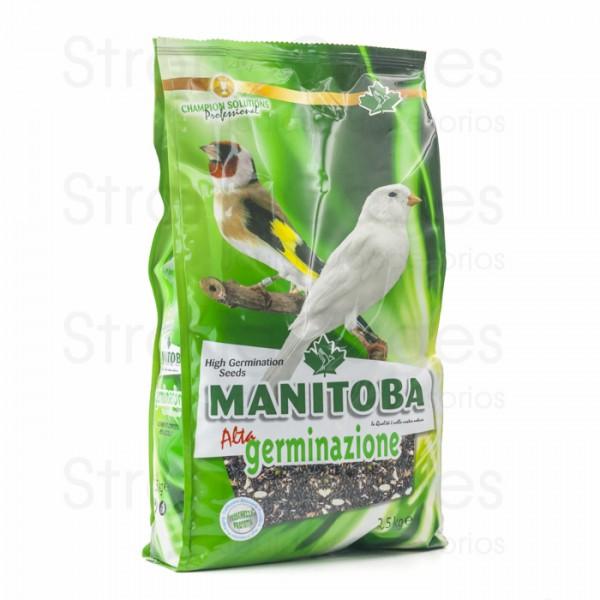 Mxt. Germinación (Manitoba) 2.5kg.
