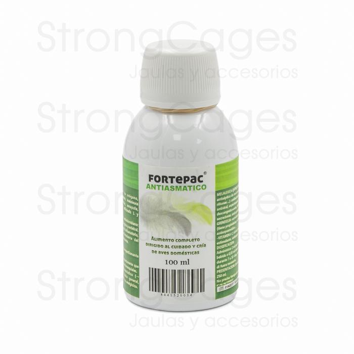 Fortepac antiasmatico