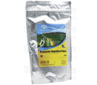Protector Hepatico Disfa 500 grs