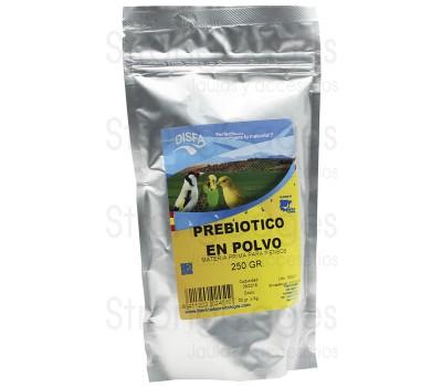 Prebiotico en polvo Disfa 250 gr.