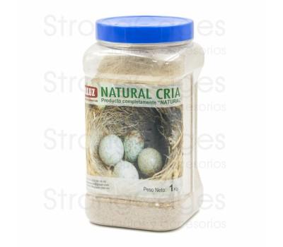 Natural Cría Canaluz 1 Kg.