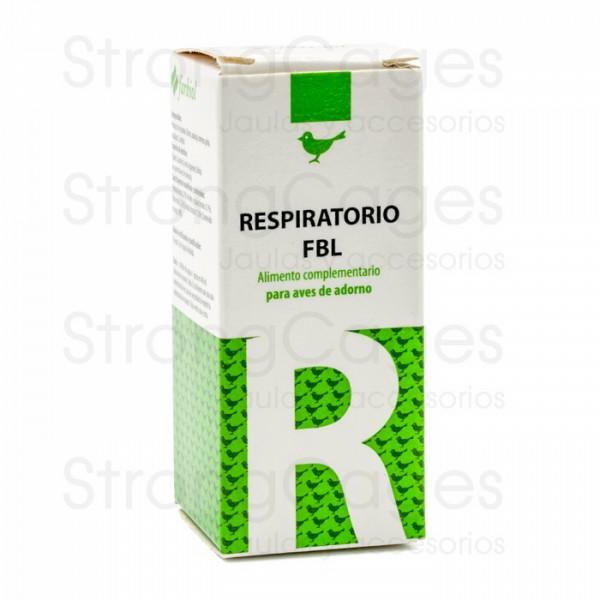 Respiratorio FBL 20 ml.