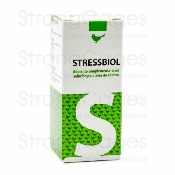 Stressbiol 20 ml.