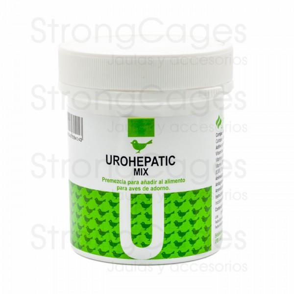 Urohepatic Mix 20 gr.